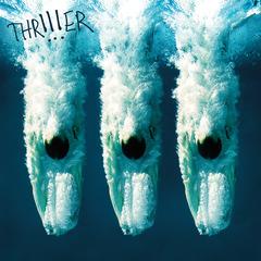 !!! thr!!!er 2013 cover