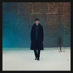 James blake overgrown 410