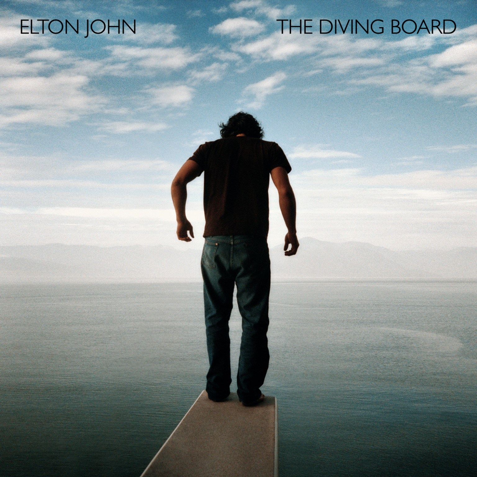 O elton john the diving board facebook