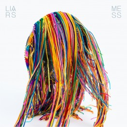 Liars mess cover