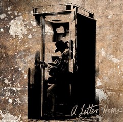 Neil young a letter home