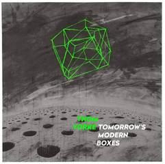 Thom yorke tomorrows modern boxes