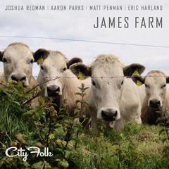 James farm city folk 450sq