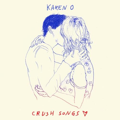 16986 crush songs