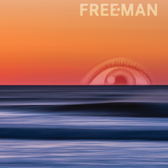 Freeman self titled 900x900