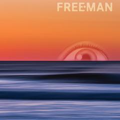 Freeman self titled 900x900