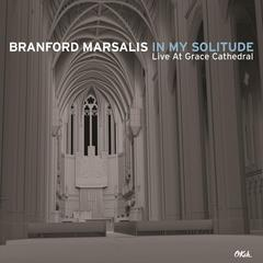 Branford marsalis   in my solitude