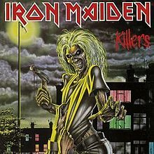220px iron maiden killers