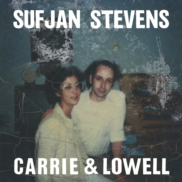 Sufjan stevens   carrie   lowell