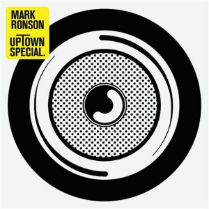 Mark ronson   uptown special (official album cover)