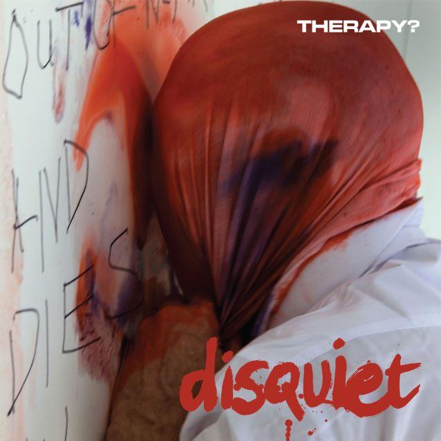 Therapydisquietcd