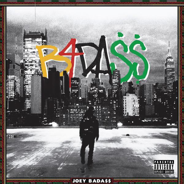 Joey badass b4.da.