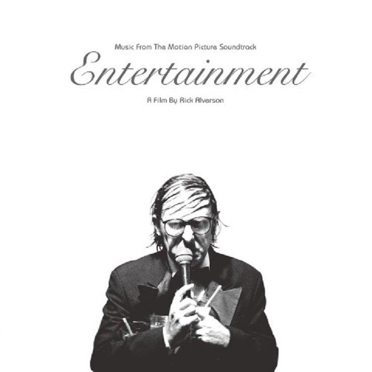 Entertainment original soundtrack 1