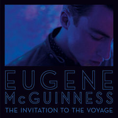 Eugene mcguinness the invitation to the voyage