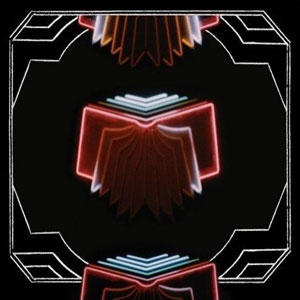 Neon bible (front cover)