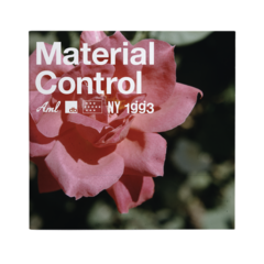 Materialcontrol cd