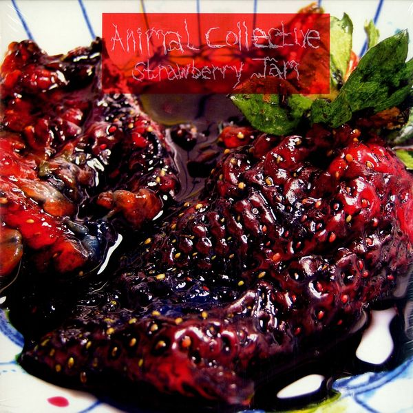 Animal collective strawberry