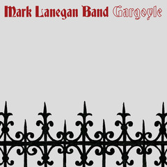 Lanegan gargoyle