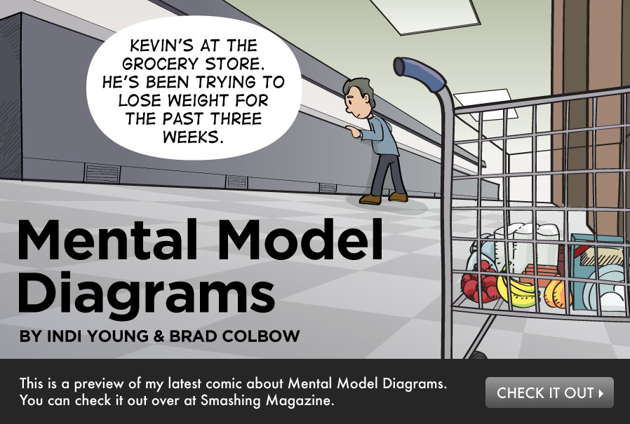 mental model diagrams