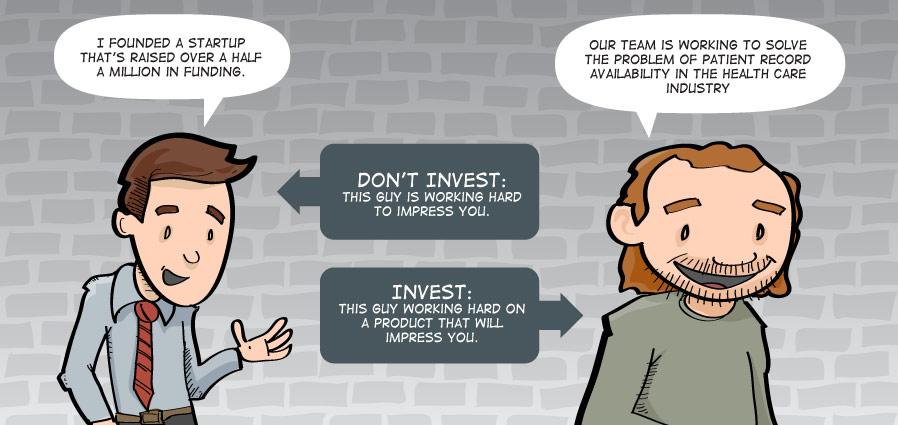 advice for investors
