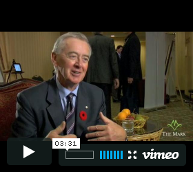 Preston Manning: Canadian politicians ignore link between science, competitiveness