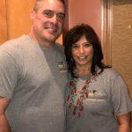 university of michigan brain aneurysm fundraiser