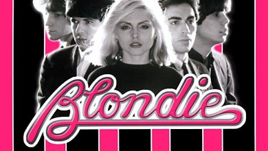 blondie discography