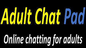 adult chat pad rooms
