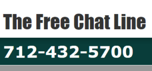 free dating chatline