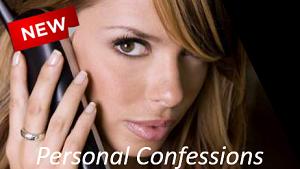 confession chat line