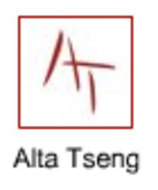 Alta Tseng Design
