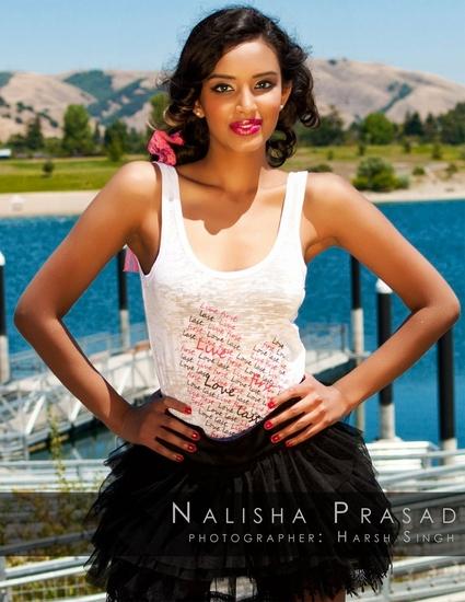 Nalisha Prasad