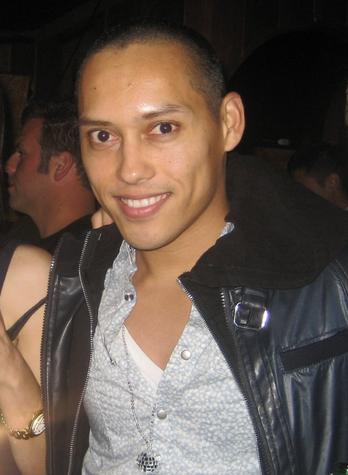 Sean Freitas