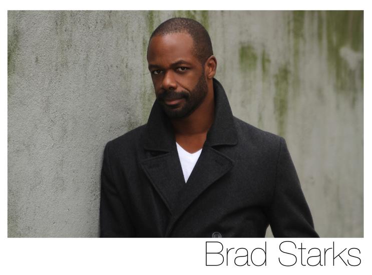 Brad  Starks