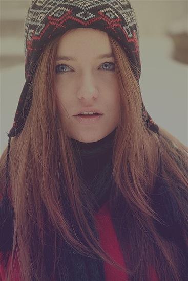 Natalie Popova