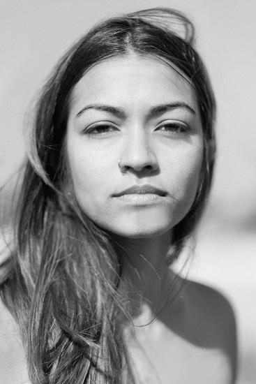 Alysha Higgins