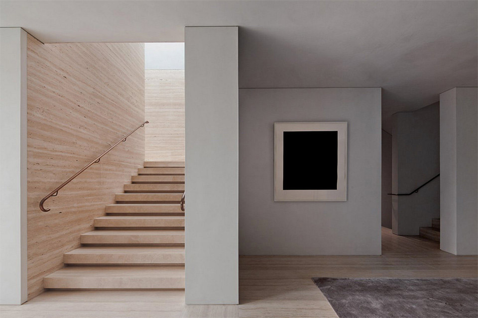 David Chipperfield Projects