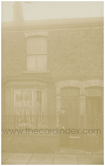 Postcard front: Untitled