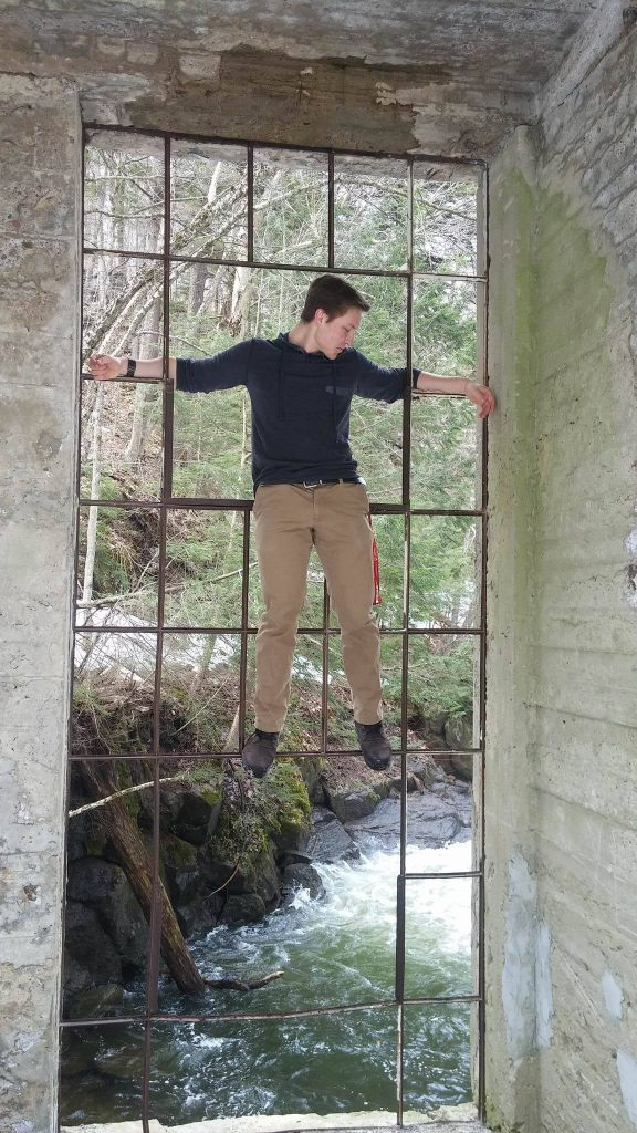 Matt's new modeling photo for the upcoming Twilight movie haha