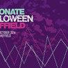 Detonate Halloween Sheffield