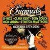 The Originals at Cielo