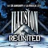 Illusion Re:United