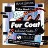 Framework presents Fur Coat - Latmun - Lisbona Sisters