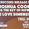 Joshua Cook - The Love Dimension - Snow Angel