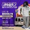 Chronixx at Brooklyn Bowl