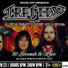 Tragedy: All Metal Tribute to the Bee Gees & Beyond at Brooklyn Bowl