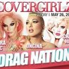 Drag Nation | Covergirlz