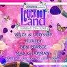 Do Not Sleep presents: Cuckoo Land Pool Party - #06