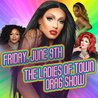 Friday Night Pride Drag Show