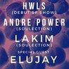 HWLS, Andre Power, Lakim